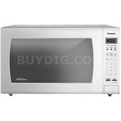 2.2cf Microwave White
