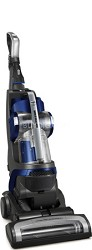 Kompressor Upright Vacuum, Bagless, Blue, LuV300B