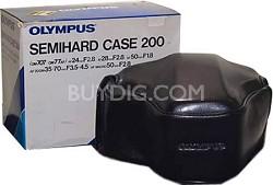 Semi-Hard Case 200