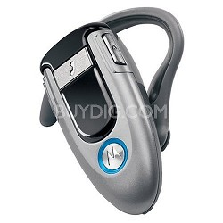 Bluetooth Headset H500 - Nickel  {89012J}