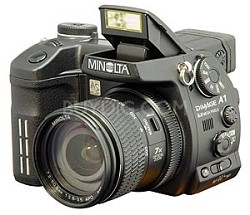 Dimage A1 Digital Camera