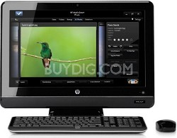 "Pavilion All in One 21.5"" Desktop Pc 200-5020"