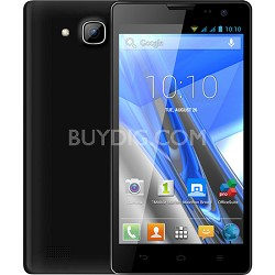 "PHANTOM L1 5.0"" Dual Core Android Smartphone"