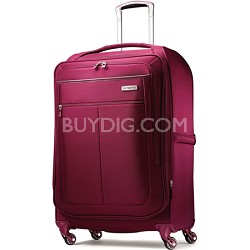 "MIGHTlight 25"" Spinner Luggage - Berry"