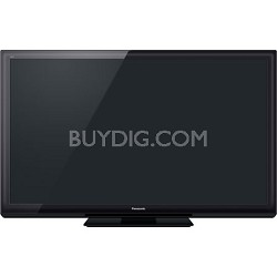 "60"" VIERA 3D FULL HD (1080p) Plasma TV - TC-P60ST30"