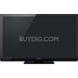 """60"""" VIERA 3D FULL HD (1080p) Plasma TV - TC-P60ST30"""