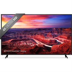 "E50-E3 SmartCast E-Series 50"" Class Ultra HD Home Theater Display"