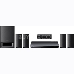 BDVE390 - Blu-ray Home Theater System