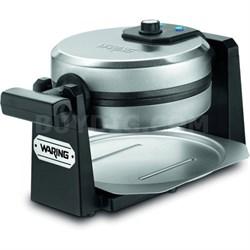 WMK200 Belgian Waffle Maker, Stainless Steel/Black