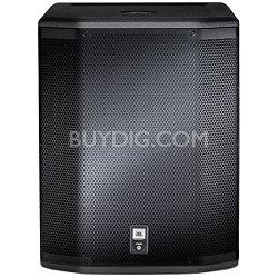 """18"""" Portable Self-Powered Extended Low Frequency Powered Subwoofer"""