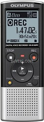 VN-8100PC Digital Voice Recorder
