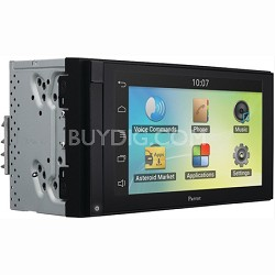 Asteroid SMART Digital Media Receiver Navigation Apps Media Bluetooth PF370008