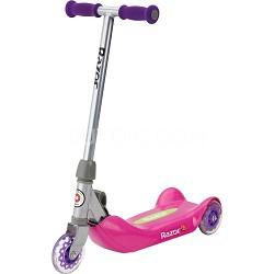 Jr. Folding Kiddie Kick Scooter - Pink - 13015061