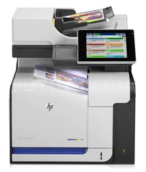 CD644A#BGJ LaserJet Color Enterprise M575dn  MultiFunction Wireless - OPEN BOX
