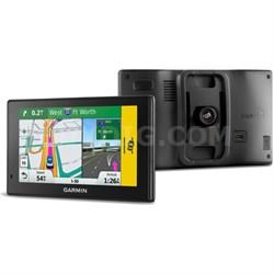50LMT DriveAssist GPS Navigator w/ Built-In Dash Cam Maps & Traffic 010-01541-01