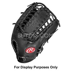 PROTB24B - Heart of the Hide 12.75 inch Baseball Glove Left Hand Throw