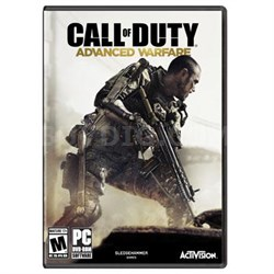 COD Advanced Warfare GOTY PC