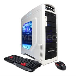 Gamer Xtreme GXi630 w/ Intel i5-4690K  Gaming Desktop