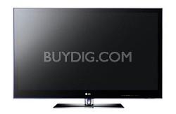 "50PX950 - Infinia 50"" Plasma Flat Panel 1080p 3D HDTV THX"