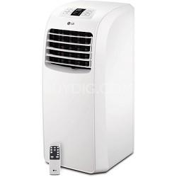 LP0814WNR 115-volt Portable Air Conditioner with Remote Control, 8000 BTU