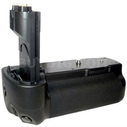 Vertical Battery Grip for EOS 7D - replaces BG-E7 - OPEN BOX