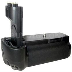 Vertical Battery Grip for EOS 7D - replaces BG-E7 - OPEN BOX