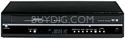 DVR-600 DVD/VCR Combo Recorder w/ DVD 1080i upconversion