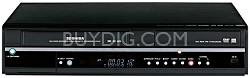 DVR-600 DVD/VCR Combo Recorder w/ DVD 1080i upconversion