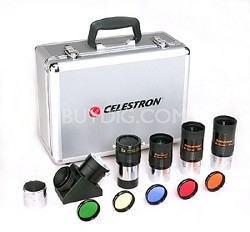 94305 Two-inch Eyepiece and Filter Kit