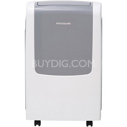 FRA09EPT1 - 4100 BTUHeat/9000 BTU Cool Portable Air Conditioner with Remote