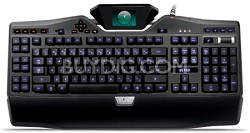 G19 Gaming Keyboard