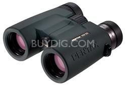 DCF ED 8x32 Binoculars