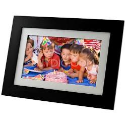 """7"""" LED Back-Lit Digital Picture Frame"""