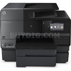 Officejet Pro 8630 e-All-in-One Wireless Color Printer - USED