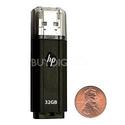 Ultra Portable Data Storage 32GB USB 2.0 Flash Drive