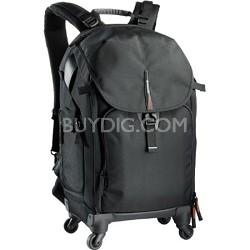 Herald 51T Trolley Bag - Black