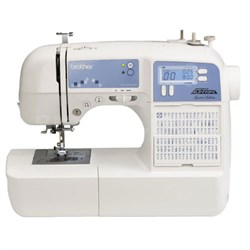 100-Stitch Computerized Sewing Machine - XR9500PRW