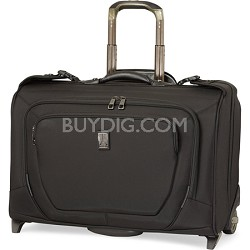 "Crew 10 Carry-on Rolling Garment Bag (22"") (Black) - 4071440"