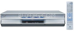 DR-MX1S Combination DVD recorder/HiFi VCR + 80GB digital video recorder