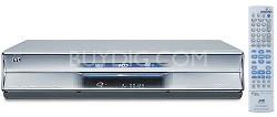DR-MX1S Combination DVD recorder/HiFi VCR + 80GB digital video recorder
