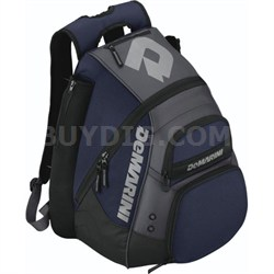 VooDoo Paradox Backpack - Navy - OPEN BOX