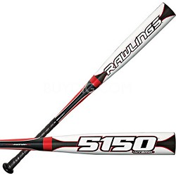 "5150 Hybrid High School/Collegiate Baseball Bat (-3) ""32"