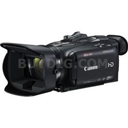 "VIXIA HF G40 Camcorder w/ 20x High Definition Zoom Lens 3.5"" OLED Wi-Fi"