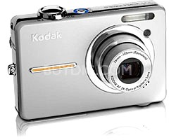 EasyShare C763  Zoom 7.1MP Digital Camera - REFURBISHED