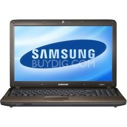 R540-JA02 16-Inch HD LED  I3 Notebook PC (Platinum Finish) Intel Core i3