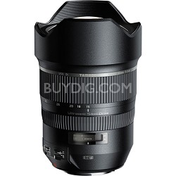 A012 SP 15-30mm F/2.8 Ultra-Wide Angle Di VC USD Lens for Nikon