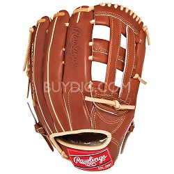 "Pro Preferred 12.75"" Outfield Baseball Glove (Right Hand Throw)"