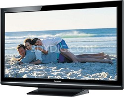 "TC-P50X1 50"" VIERA High-definition 720p Plasma TV"