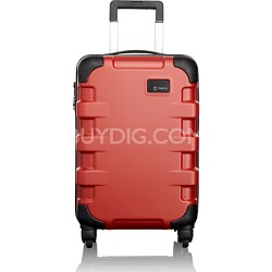 T-Tech Cargo International Carry-On (Sienna Red)