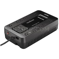 750VA Energy Efficient Uninterruptible Power Supply - EC750G